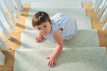 Make sure your stairs are safe for all its precious loads.