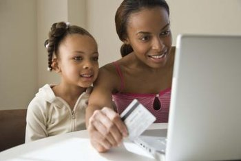 Internet-based businesses allow customers to shop from home.