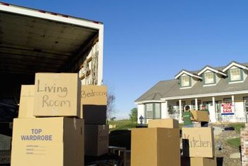 If your employer moves, you don't have to relocate also.