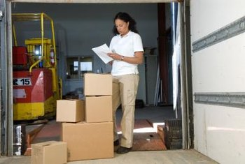 A strategic approach lets you save money on logistics.
