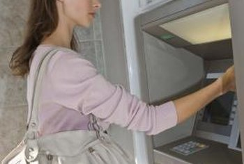 Customers may shop for banks to save money or for more convenience.