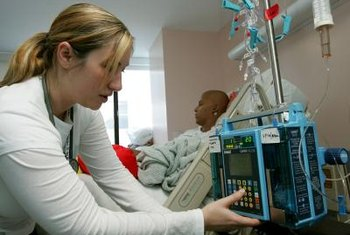 Oncology research nurses combine patient care with scientific discovery.