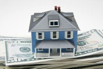 Forgiven debt from foreclosed California home equity loans is sometimes taxable.