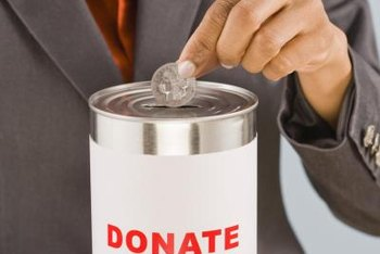 Nonprofit organizations must report all income.