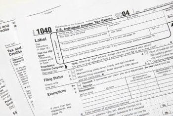 Multi-level marketers can write off most expenses for operating their businesses on a Form 1040.