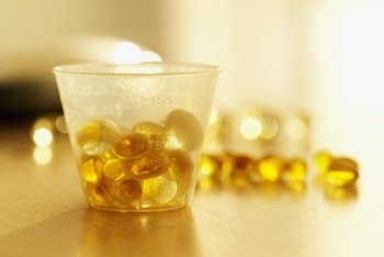 Cod liver oil is available in liquid and capsule form.