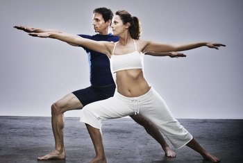 what kind of yoga is best to lose stomach fat  live