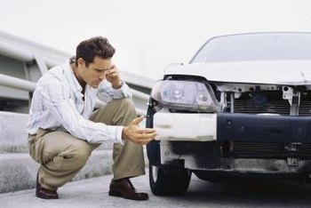 Knowledge of the auto repair process is essential for a claims processor.