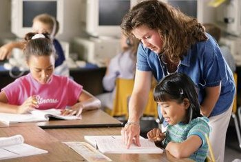 Paraeducators play an essential role in education.