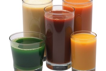 Discover the benefits of a juice cleanse.