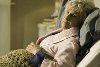 A nursing home stay doesn't mean your reverse mortgage immediately comes due.