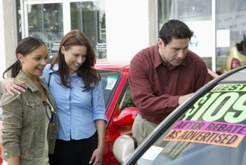 Investigate a used car business before making your vehicle purchase.