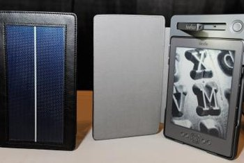 A selection of Amazon Kindle e-book readers support the MOBI format.
