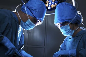 In addition to specialty, surgeons' salaries can vary by gender.
