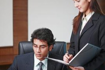 A paralegal consultant may work as a legal assistant.