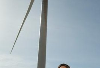 Wind turbine fields have become a common sight in various U.S. locations.