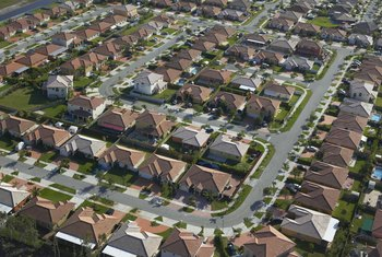Many choose the suburbs because of their many advantages over other communities.