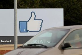 "Facebook's ""Like"" icon is recognized around the world."