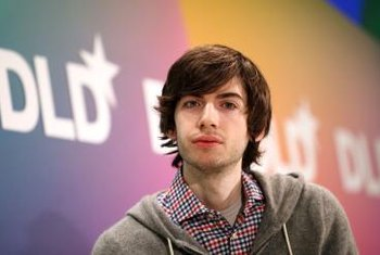 David Karp is the founder of the Tumblr blogging network.