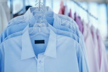 You'll pay tax based on your shirt business' gross receipts.
