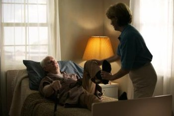 In-home caregivers often are companions, exempt from the FLSA rules.
