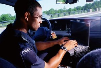 Criminal justice resume objectives focus on what do with careers like law enforcement.