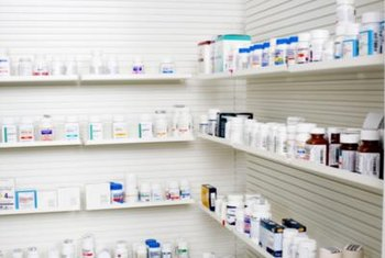Pharmaceutical companies require pharm reps to prospect for customers to increase sale volumes.