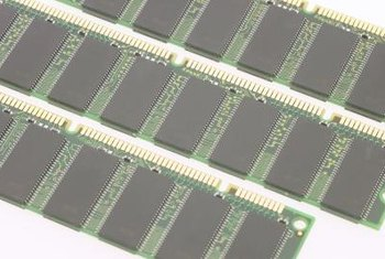 Purchasing sufficient RAM may eliminate the need for custom virtual memory settings.