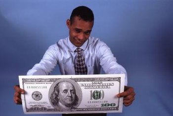 Create an enticing salary package to offer an employee.