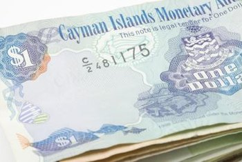 The Caymans have long been a tax haven for some of the world's richest.