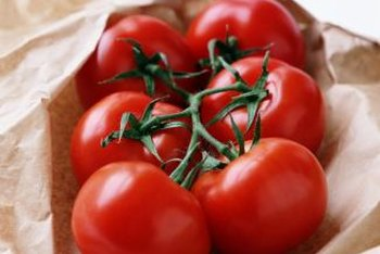 Help your tomatoes reach peak ripeness by preparing the soil properly in the spring.
