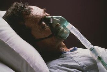 Respiratory therapy is sometimes used for sleep disorders or chronic snoring.