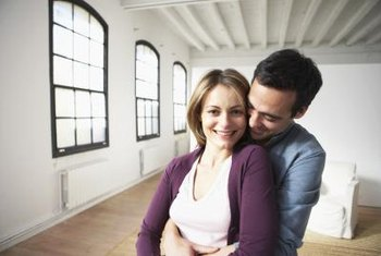 Unmarried couples can readily buy homes together.