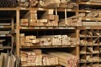 Loblolly pine timber has many uses, including lumber and plywood.