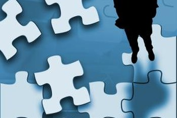 Business strategy means fitting the puzzle pieces together.