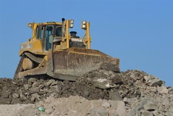 Heavy equipment can be difficult to sell quickly so it hurts liquidity.