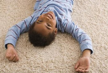 Homemade carpet cleaners are friendly to your family and the environment.
