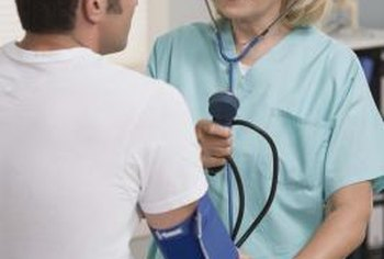 RNs provide hands-on nursing care to patients.