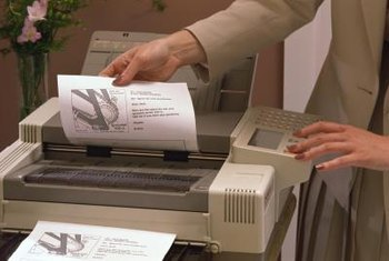 A few precautions help prolong the life of your printer.