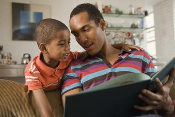 Parents can teach their children to apply cognitive skills to improve reading comprehension.
