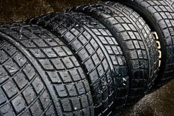 Tires are only one of a myriad of products sold through franchises.