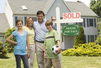 Fannie Mae's HomePath program provides buyers with incentives for purchasing foreclosed homes.