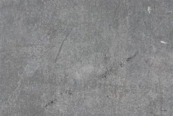 Grinders remove surface damage and bumps on concrete floors.