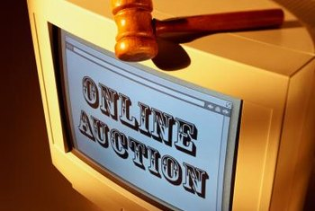 Many local taxing authorities conduct tax lien sales via online auctions.