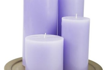 Multi-level marketing companies offer a range of products from candles to food.