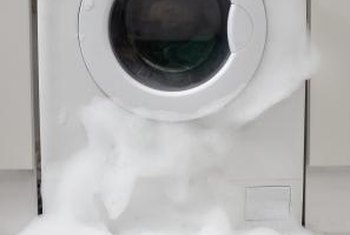 Track down the cause of washer problems using a systematic approach.