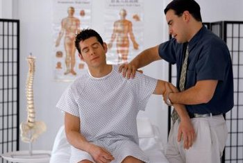 VA chiropractors are required to hold a Doctor of Chiropractic (D.C.) degree.