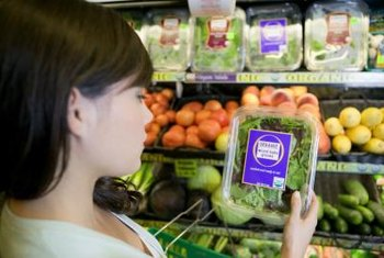 Shopping for healthy food doesn't have to be expensive.