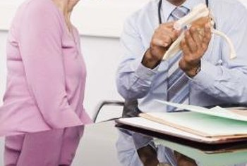 Effective communication in a medical office is an important element of patient care.