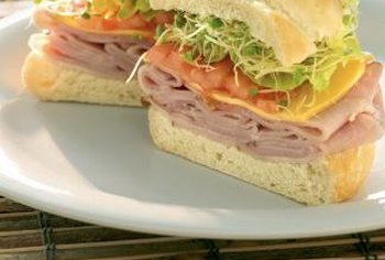 Franchising your sandwich shop increases revenues.